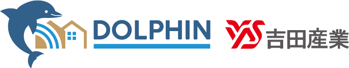 リフォームパレスDOLPHIN(ドルフィン) 株式会社吉田産業